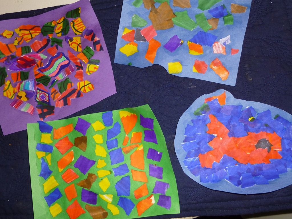 Crayola Tiles For Greek Studies | Kindergarten | Greek Art, Paper