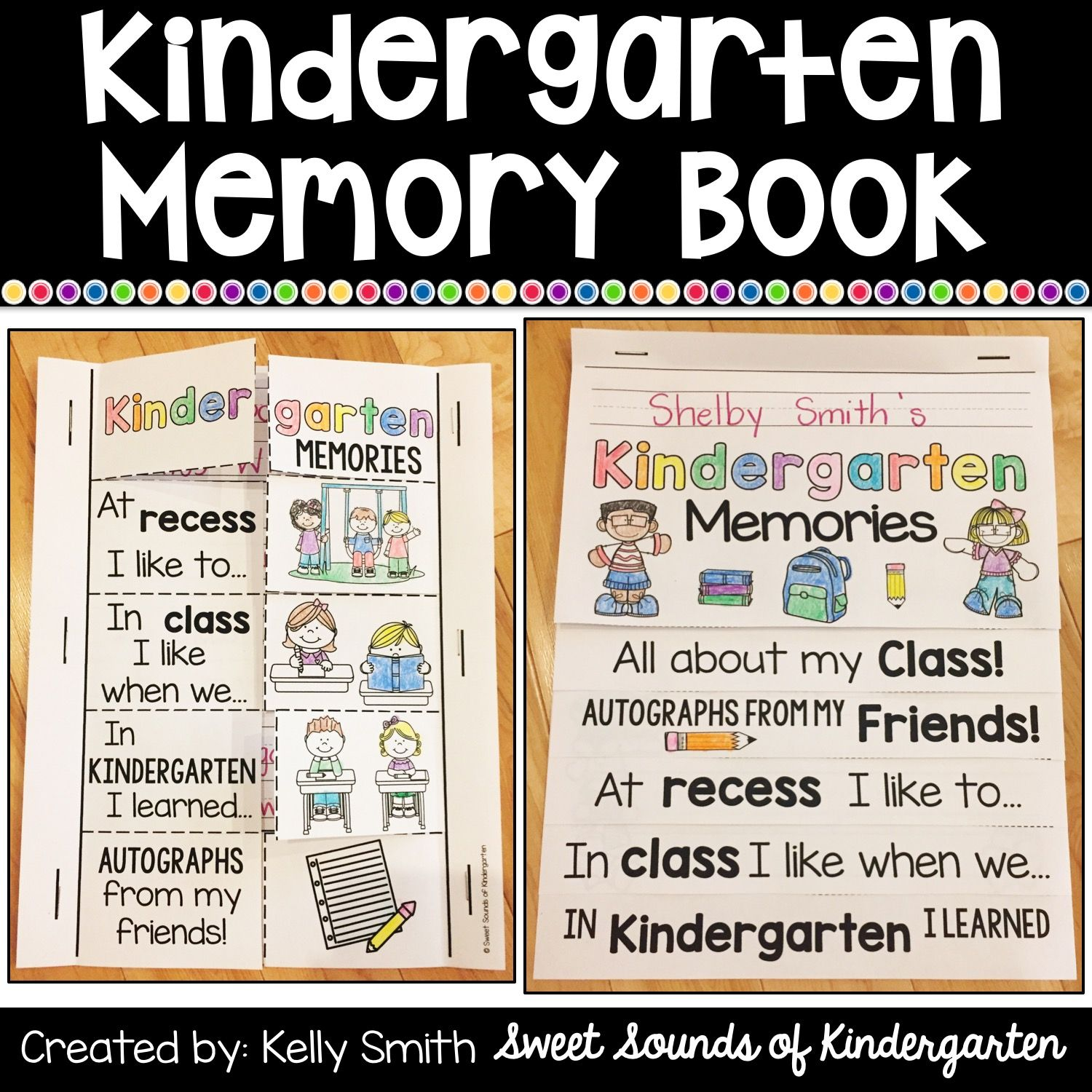 Sweet Sounds Of Kindergarten – A Teaching Blog By Kelly Smith | Baby