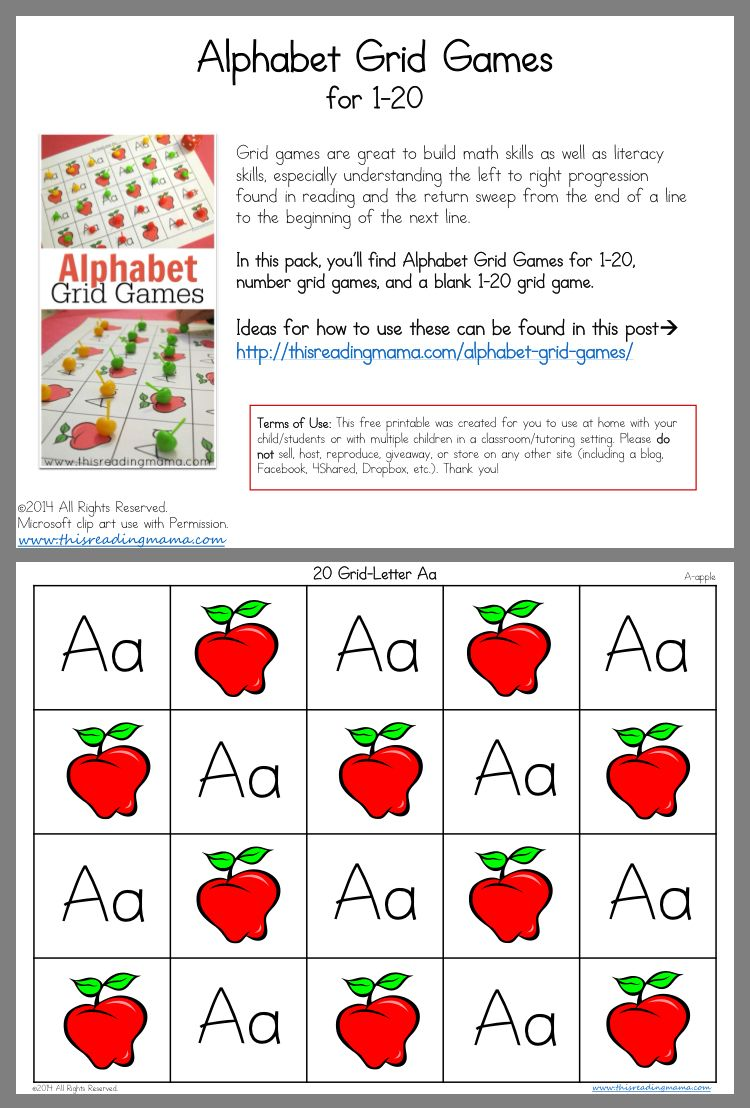 Pin By Kathy Hollowell On Kindergarten   Grid Game, Puzzle