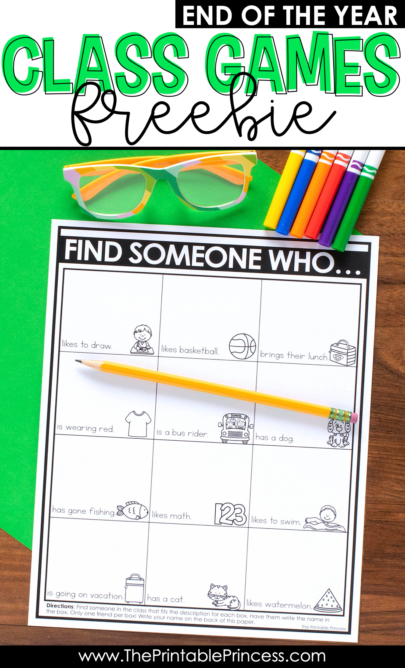 Kindergarten Memory Book | Back To School | Kindergarten