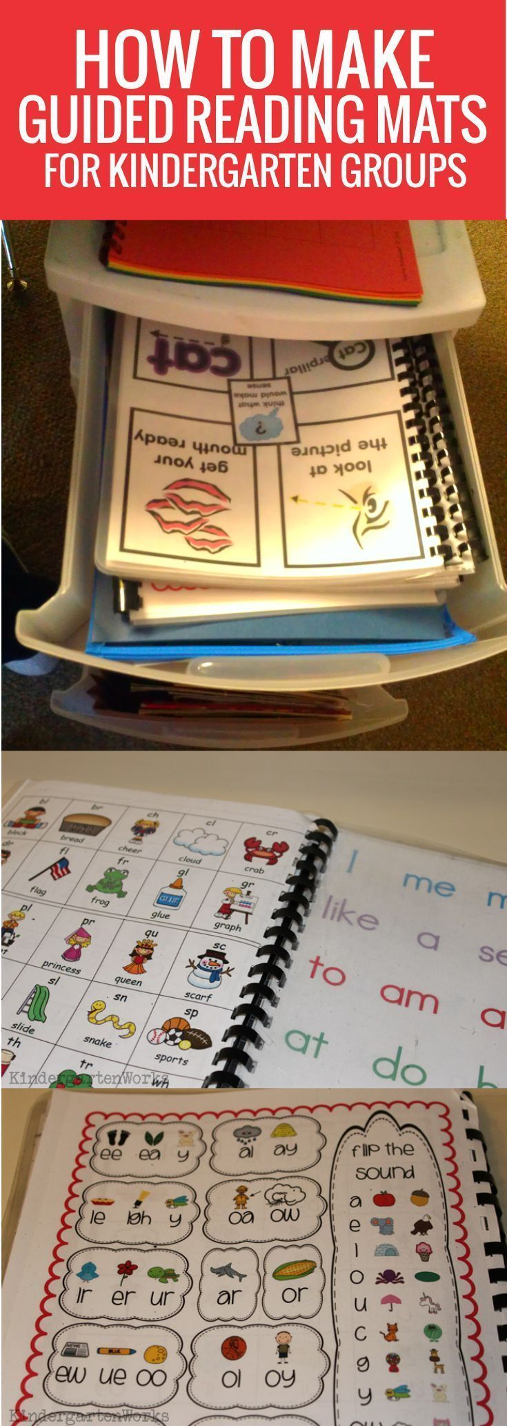 Guided Reading Charts For Kindergarten - This Is Something I