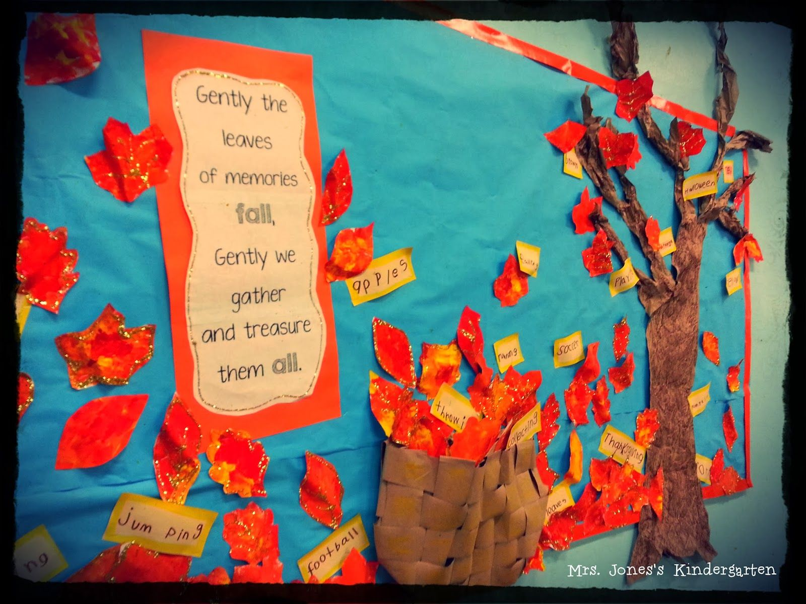 Mrs Jones's Kindergarten: Finally! | Classroom Ideas
