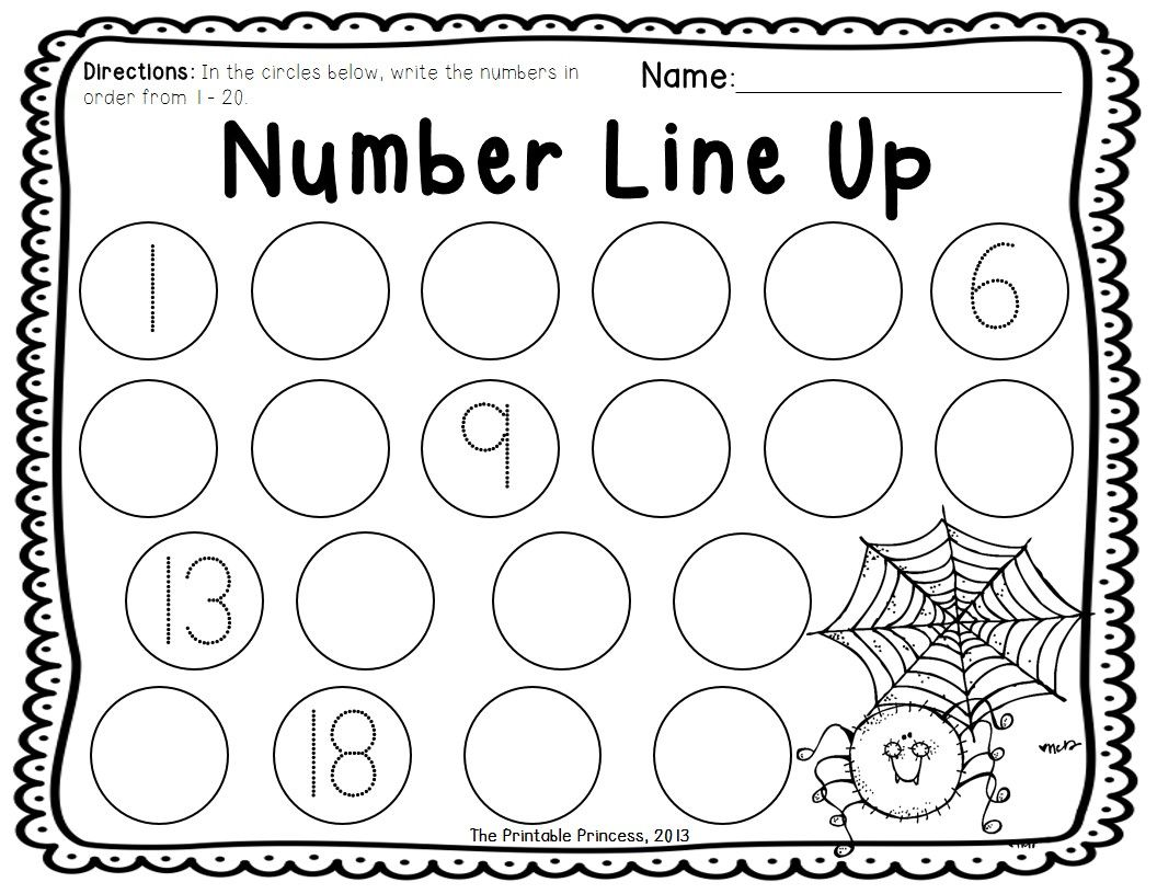 Fall Activities For Kindergarten: Math And Literacy Centers