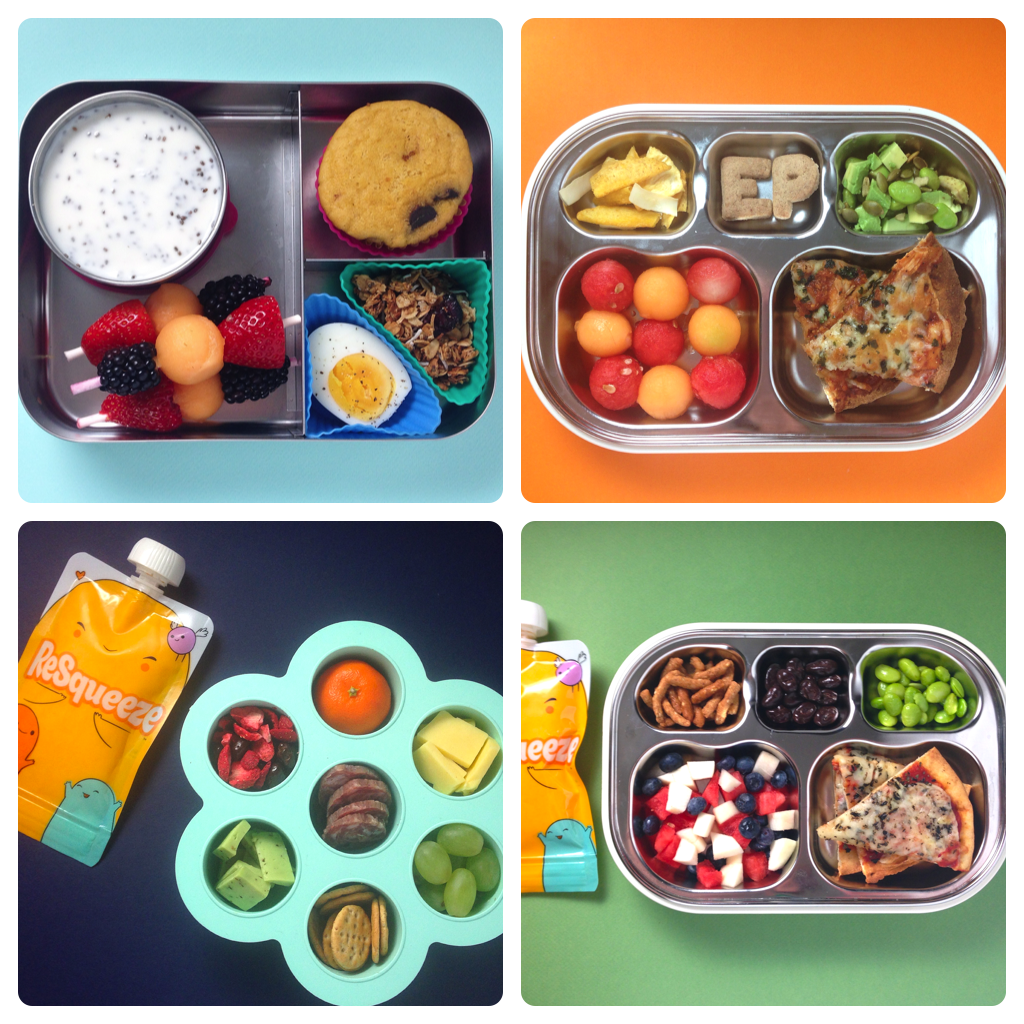 68 Preschool And Kindergarten School Lunch Ideas (healthy