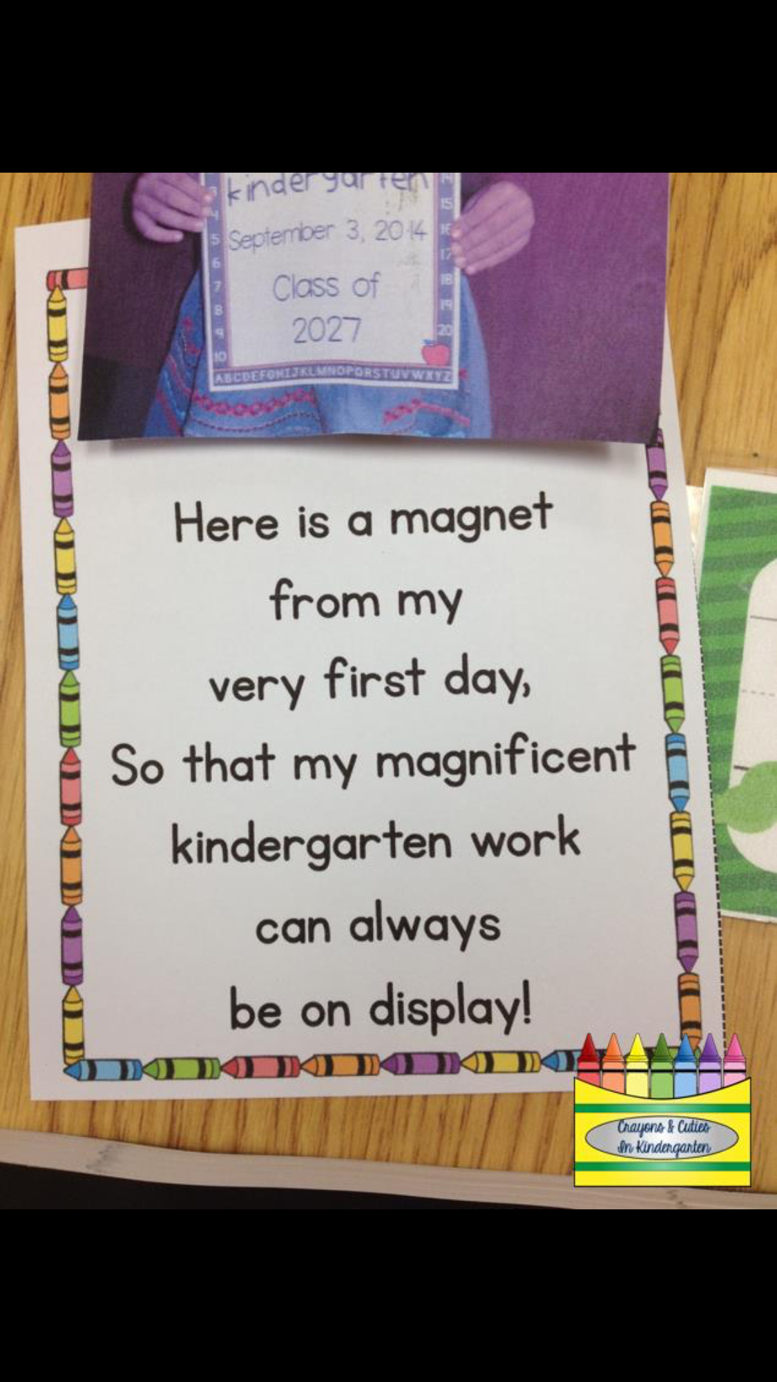 Pin By Jessie Studebaker On My New Classroom | Kindergarten