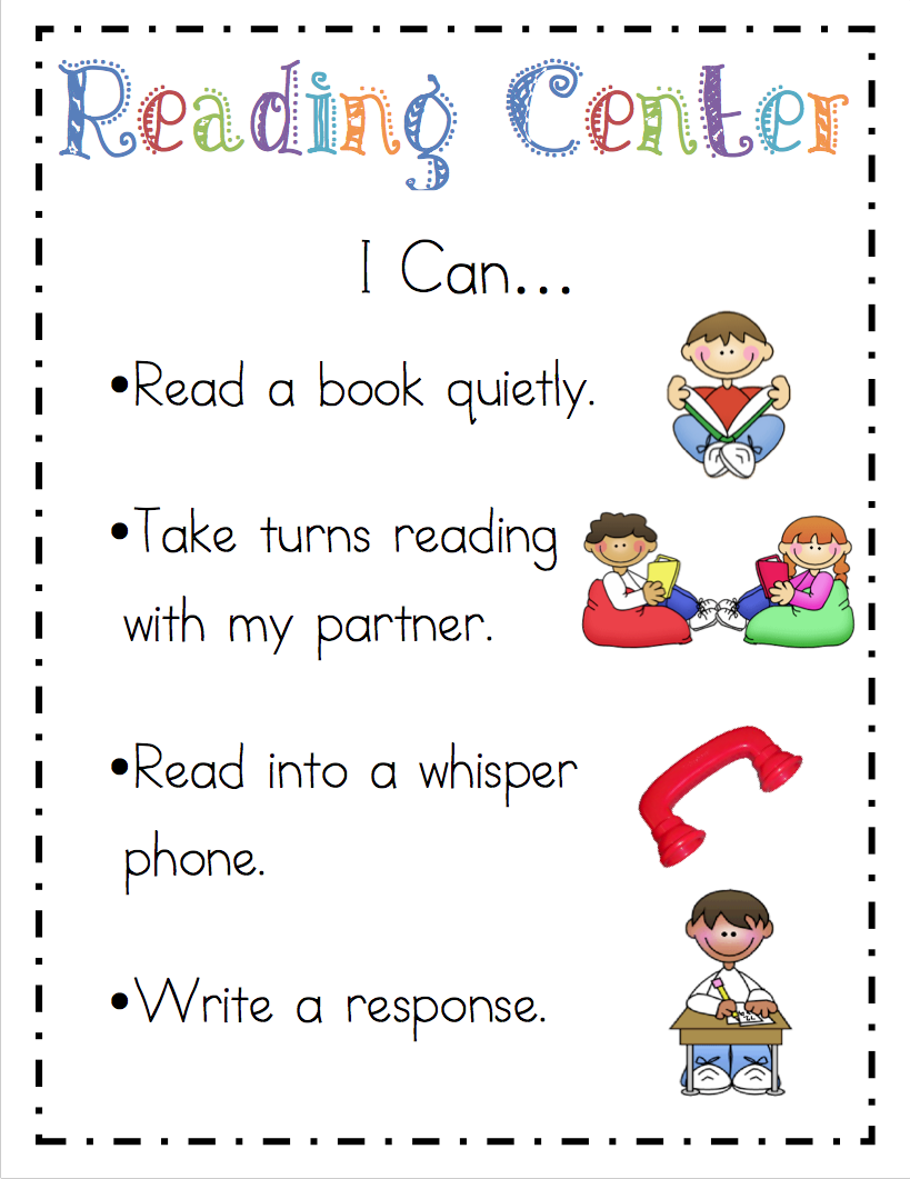 "I Can"" Cards From Mrs Ricca's Kindergarten: {freebie"