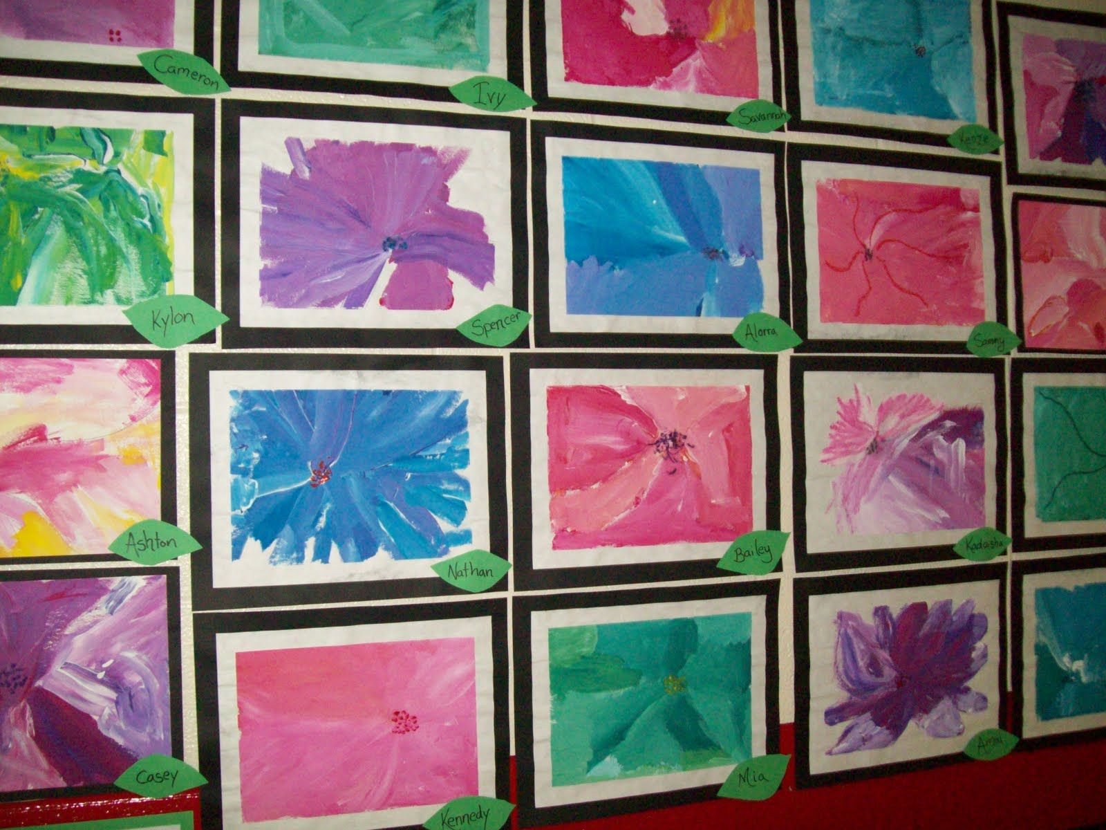 Kindergarten Art Lessons | Art With Mr E: Kindergarten Art